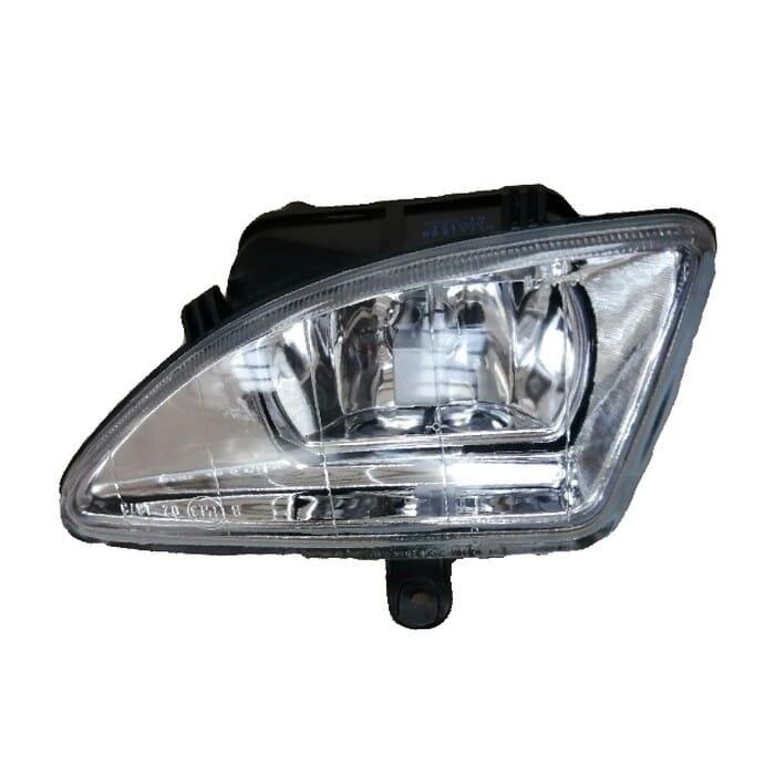 Ford Bantam Mk 6 Spotlight Left