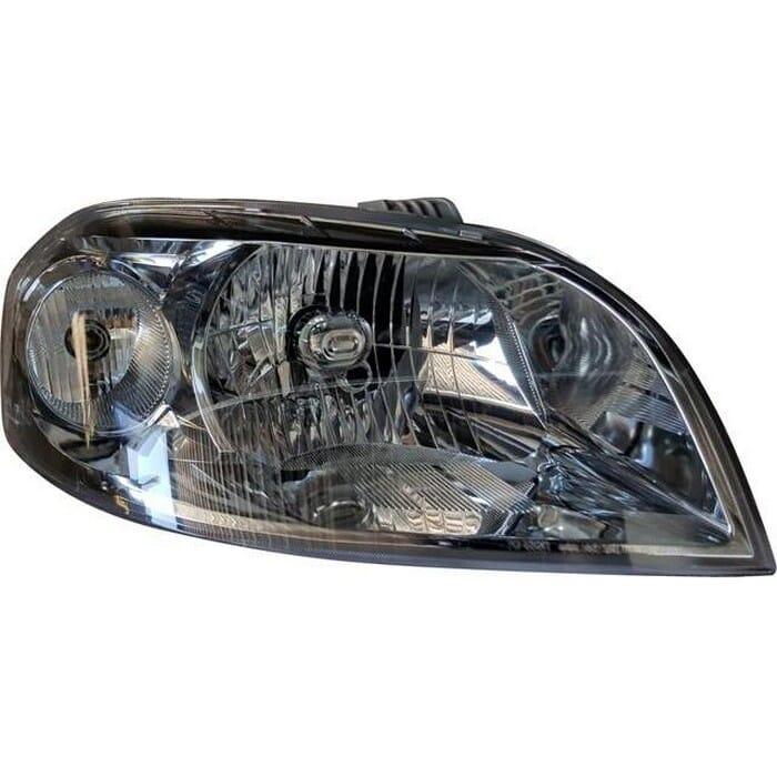 Chevrolet Aveo Mk 2 Headlight Right