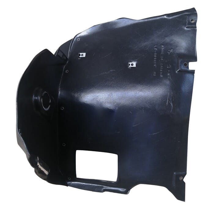 Bmw E46 Front Fender Liner Front Piece Right