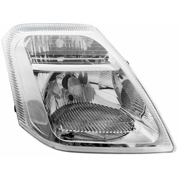 Citroen C2 Headlight Right