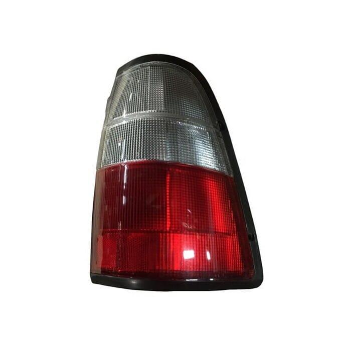 Isuzu Kb250 Tail Light Right 2 Tone