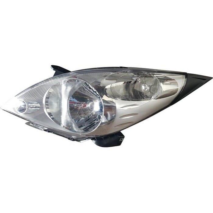 Chevrolet Spark 3 Headlight Left