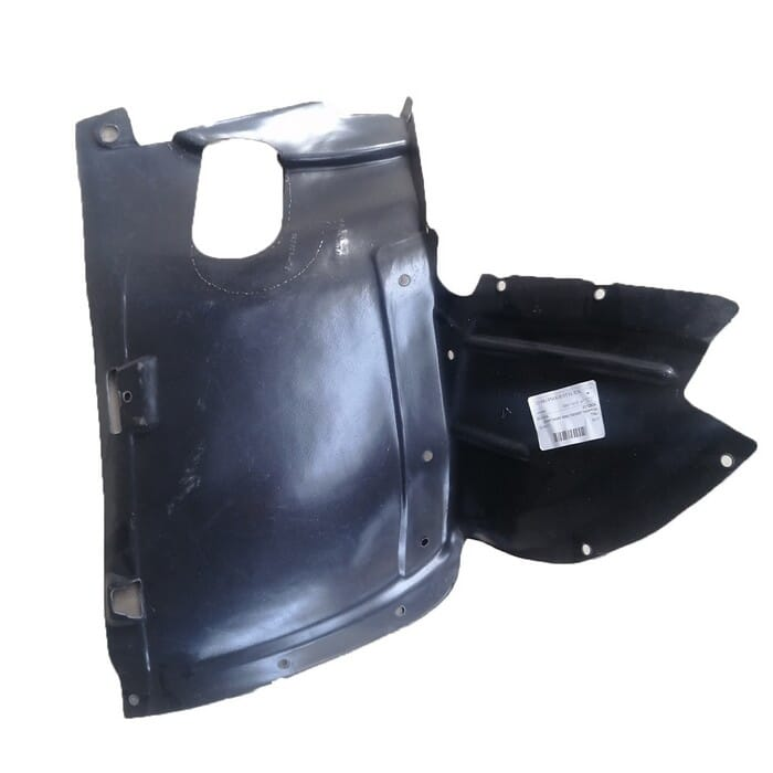 Audi A3 Front Fender Liner Front Piece Right