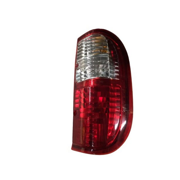 Ford Ranger Mk 2 Tail Light Red And White Right