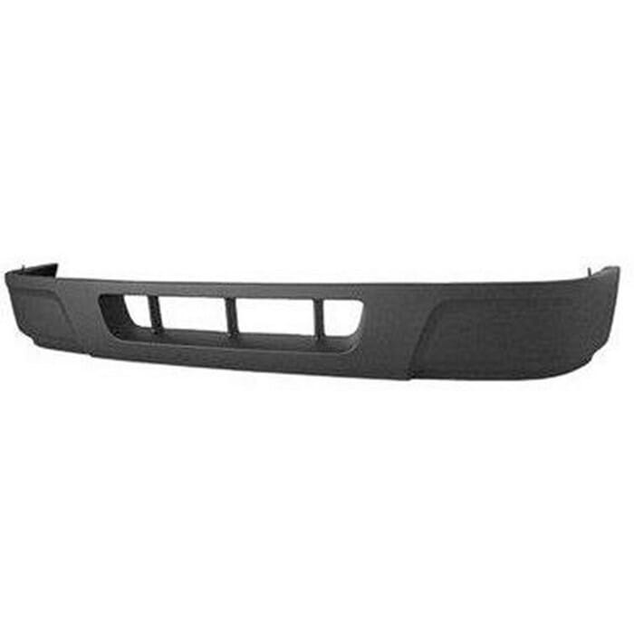 Ford Ranger 2x4 Mk 2 Front Bumper Lower Plastick  (lower Valance)