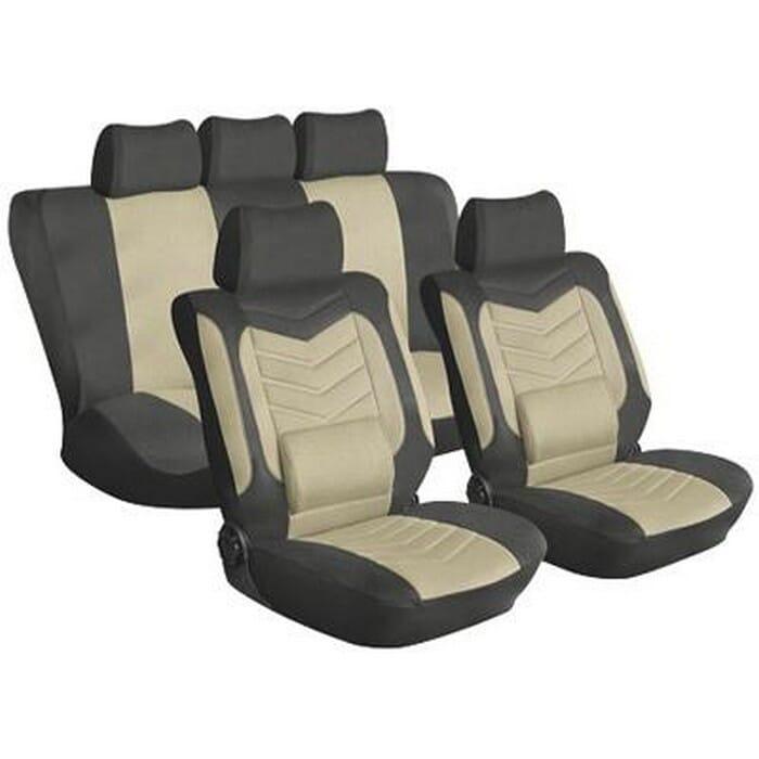 Universal 11pcs Car Seat Cover Set