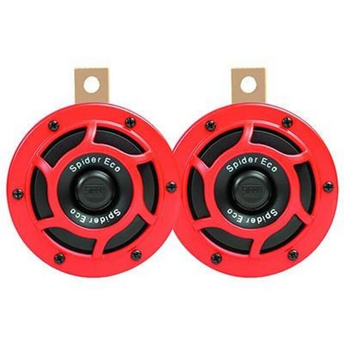 Universal Spider Eco Horn Set