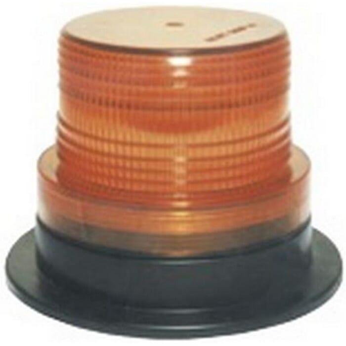 Universal Amber Strobe Warning Beacon