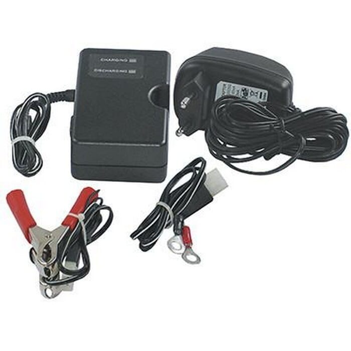 X Appeal Automatic Battery Charger