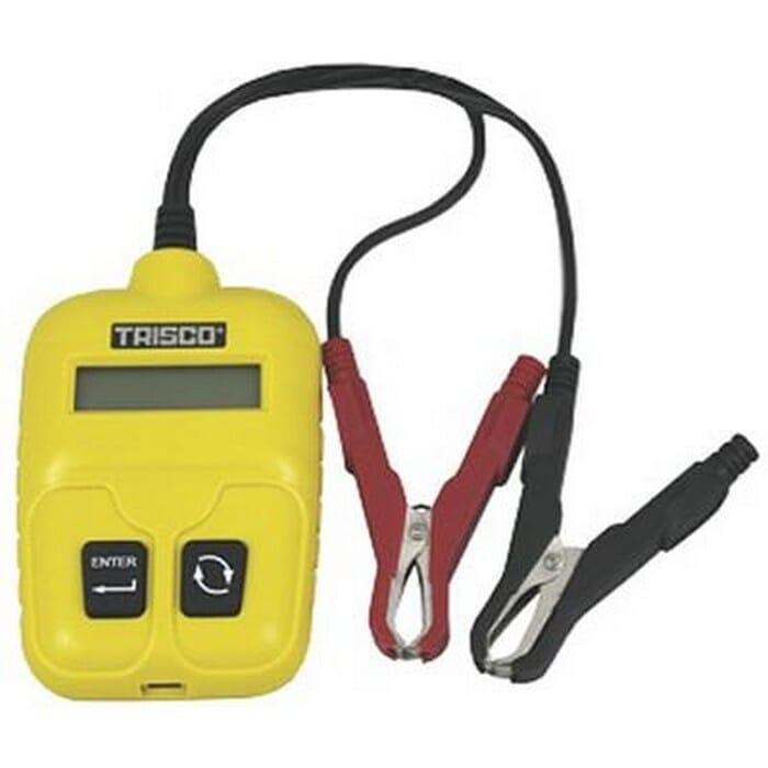 Trisco Smart Battery Analyser