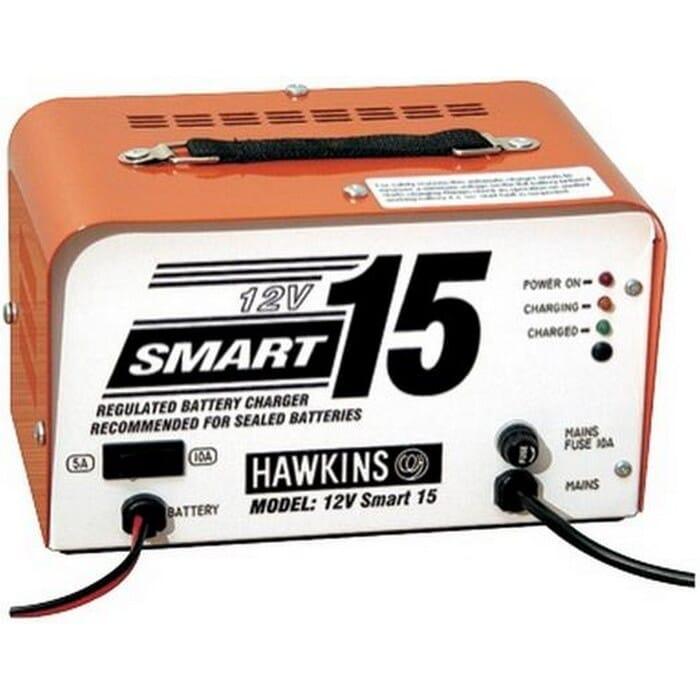 Hawkins Hawkins Battery Charger