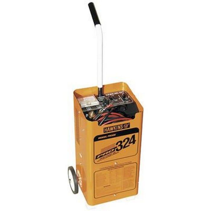 Hawkins Battery Charger & 300 Amp Engine Starter