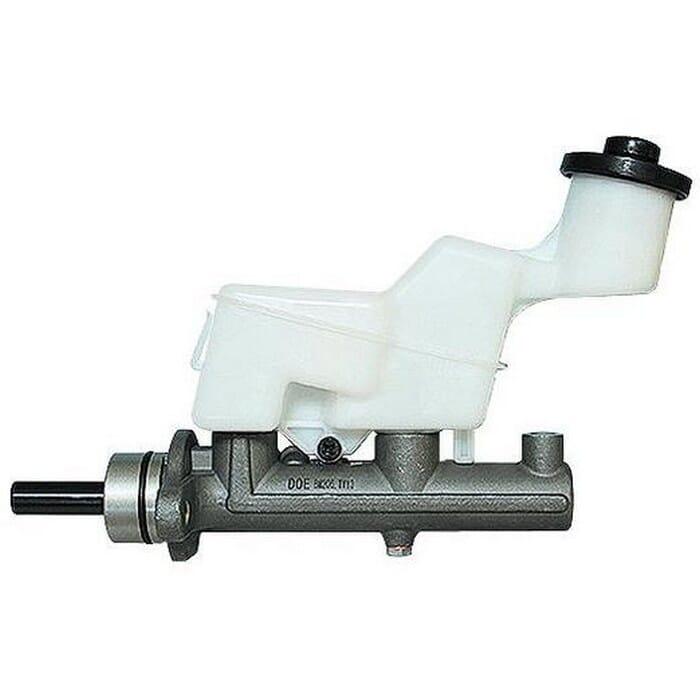 Toyota Verso Brake Master Cylinder