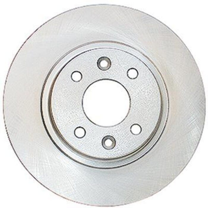 Toyota Venture Brake Disc