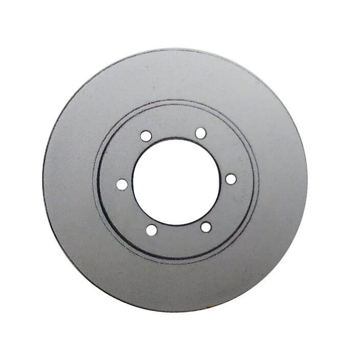 Nissan Hardbody Brake Disc