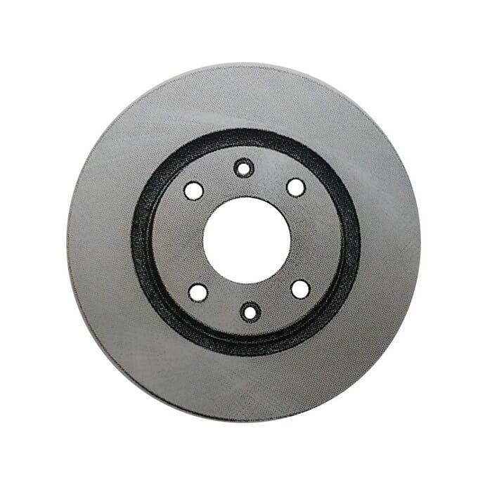Universal C5 Brake Disc
