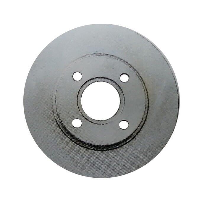 Ford Fiesta Brake Disc