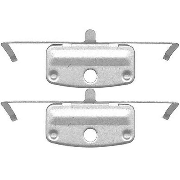 Bmw E90 Brake Pad Clip Kit- Front
