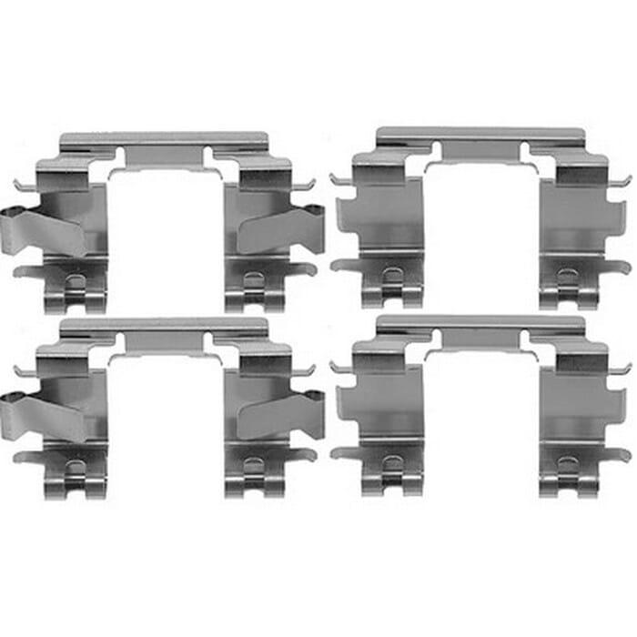 Honda Balade Brake Pad Clip Kit