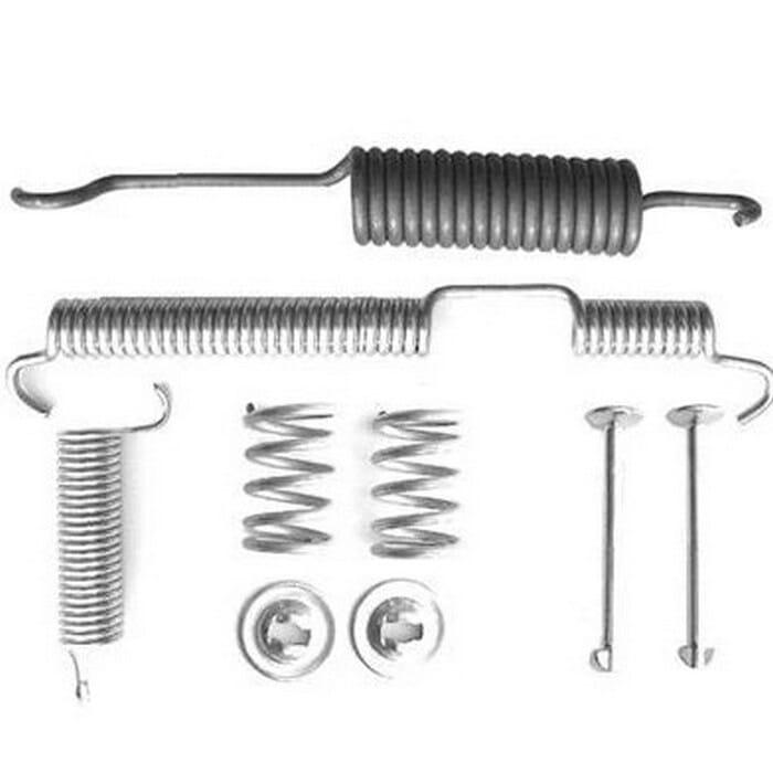 Universal HardbodyBrake Shoe Spring Kit