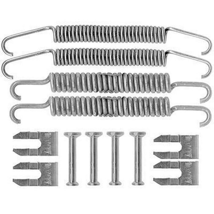 Fiat Uno Brake Shoe Spring Kit