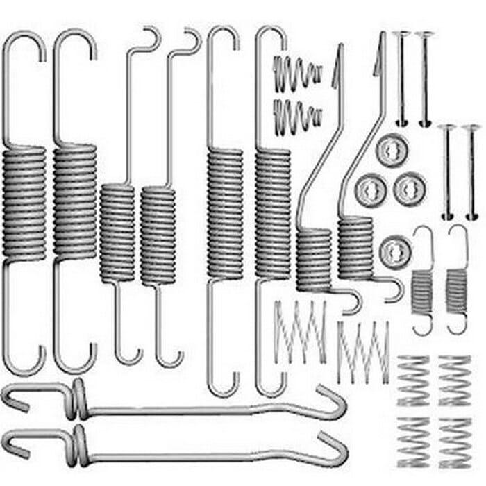 Universal B Series Brake Shoe Spring Kit