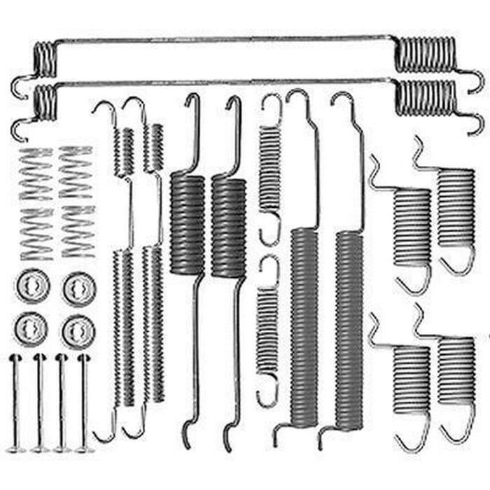 Universal Hi-Lux Brake Shoe Spring Kit