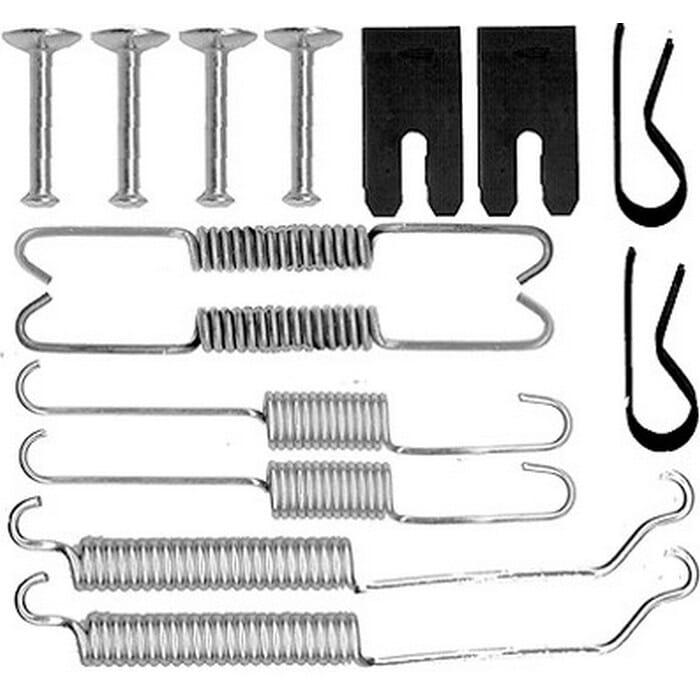 Universal Benni Brake Shoe Spring Kit