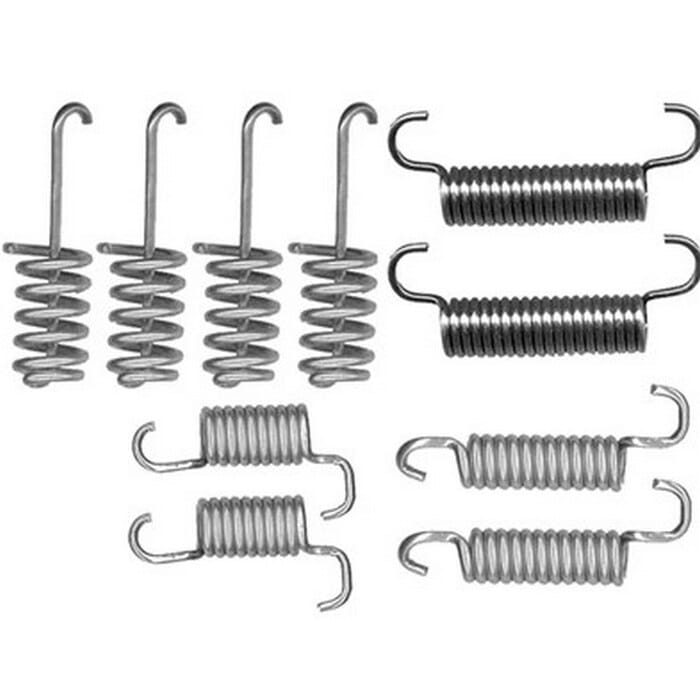 Volkswagen Crafter Brake Shoe Spring Kit