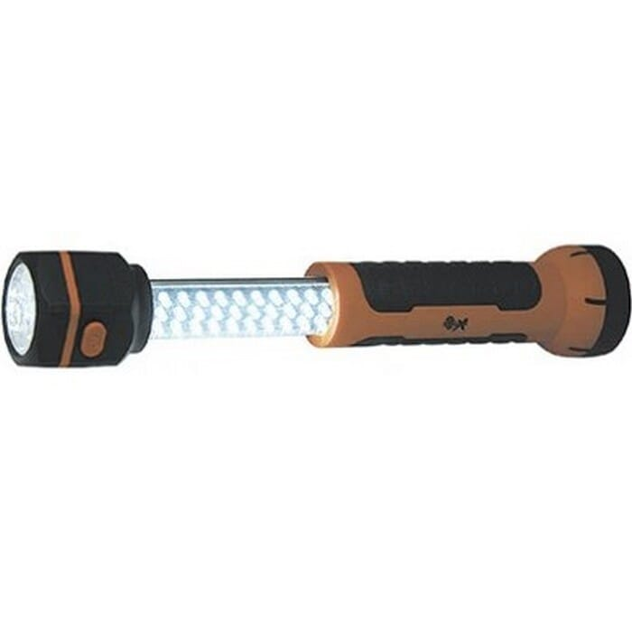 X Appeal Rechargeable LED Work Light