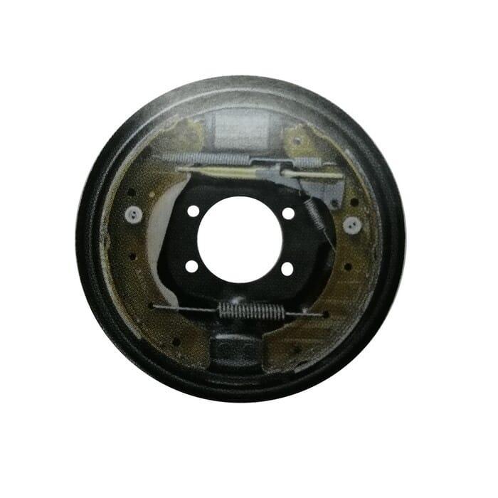 Toyota Hi-Lux Brake Drum Assembly