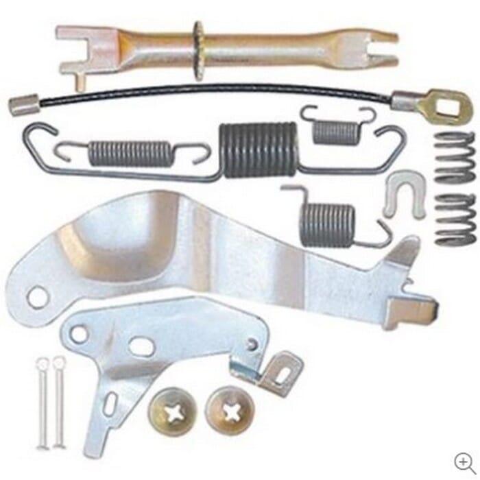 Universal Inyathi Brake Shoe Spring Kit