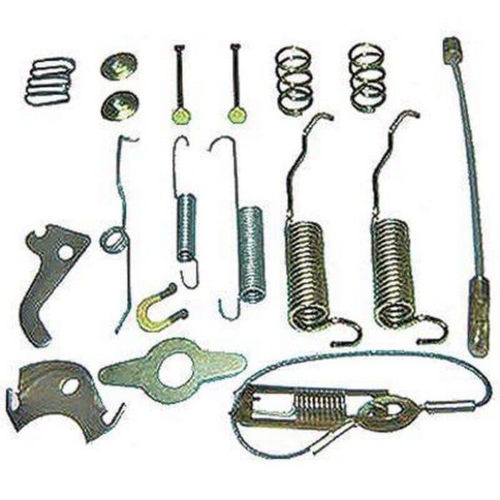 Toyota Hi-Ace Brake Spring Kit