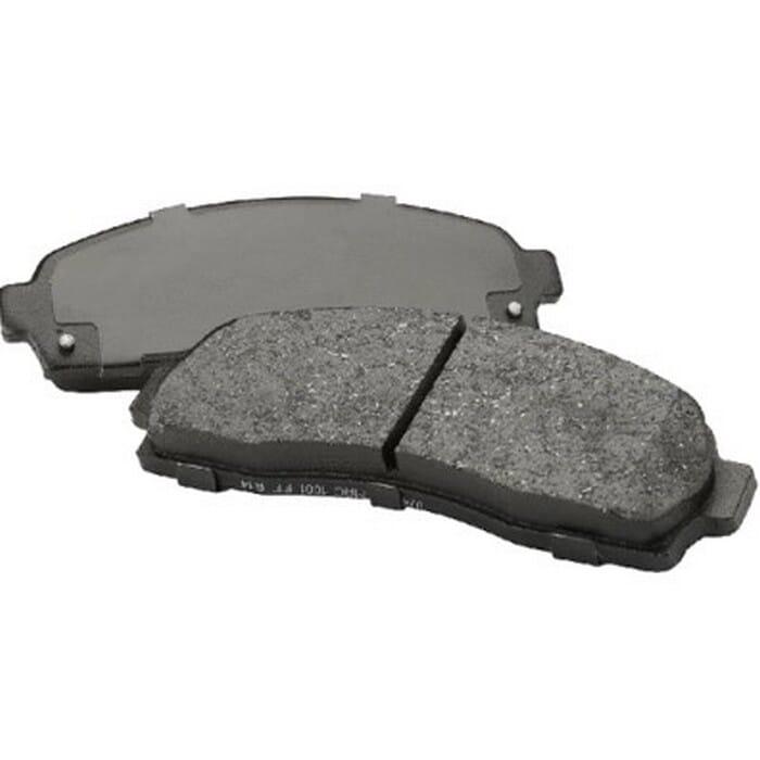 Hyundai Accent Brake Pad Front