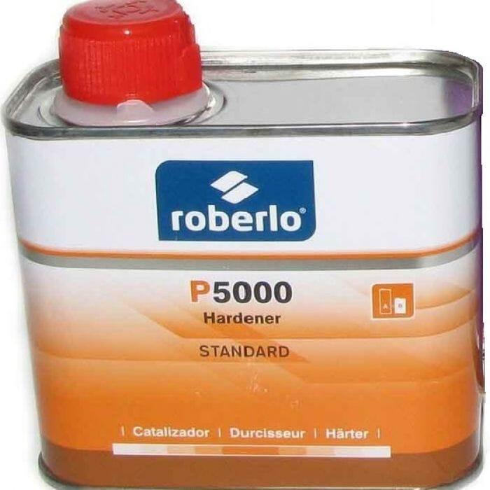Roberlo P5000 Hardener Standard - 500ml