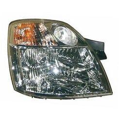 Kia Picanto Headlight Right