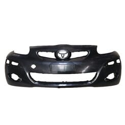 Toyota Aygo Front Bumper