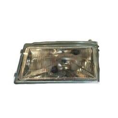 Fiat Uno Headlight Left