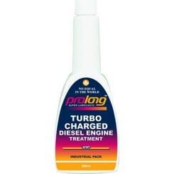Universal Additive Prolong Turbo Diesel Treatment