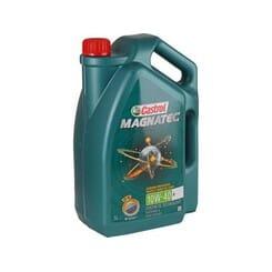 Universal Oil Castrol Magnatec Oil 5l