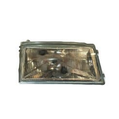 Fiat Uno Headlight Right