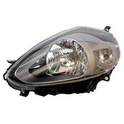 Fiat Punto Headlight Left