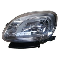 Fiat Panda Headlight Electrical Left
