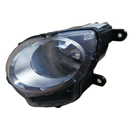 Fiat 500 Headlight Assist Left