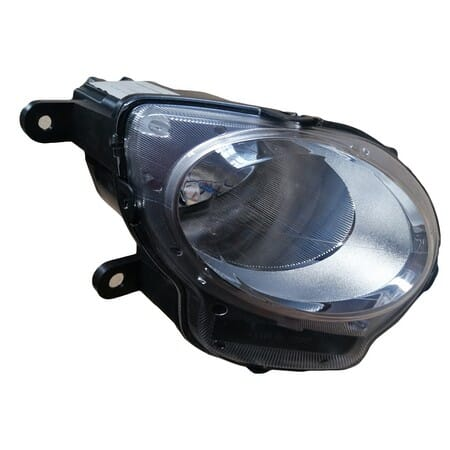 Fiat 500 Headlight Assist Right