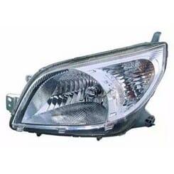 Daihatsu Terios Headlight Left