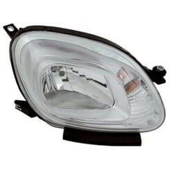 Fiat Panda Headlight Electrical Right
