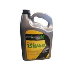 Universal Oil Evo Evolube 15w40 Diesel Oil 5l