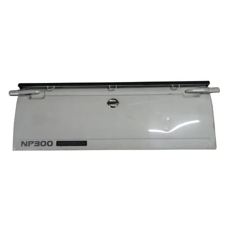 Nissan 1tonner , Np300 Tail Gate Side Open Complete