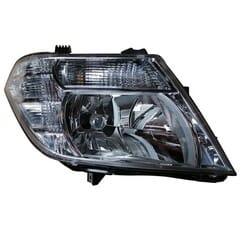 Nissan Navara Headlight Elec With Motor Right